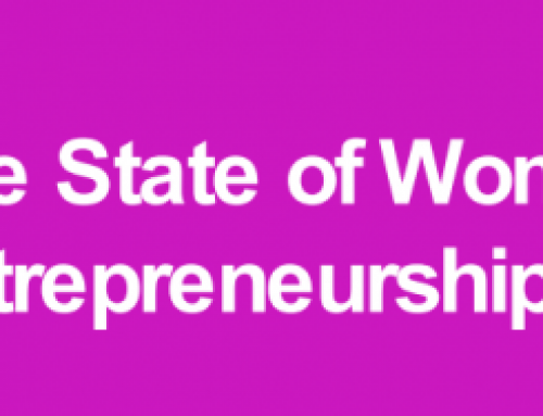 State of Women's Entrepreneurship in Canada 2020 report highlights