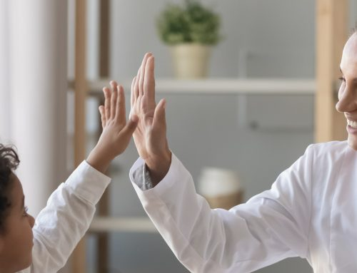 Hamilton Health Sciences Self-Management Program offers Free Training for Healthcare Providers
