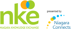 Niagara Knowledge Exchange Logo