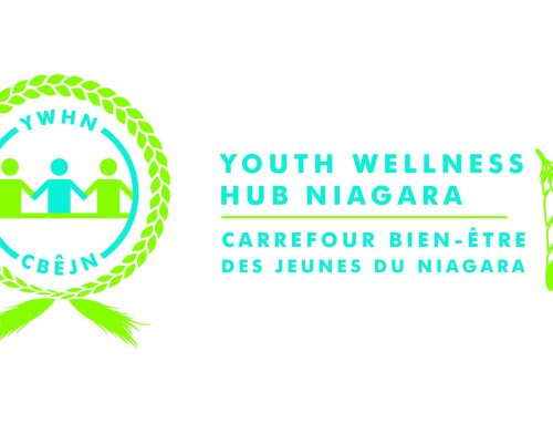 Unprecedented Times: Youth Wellness Hub Niagara (YWHN) Breaking Barriers to Increase Youth Well-Being