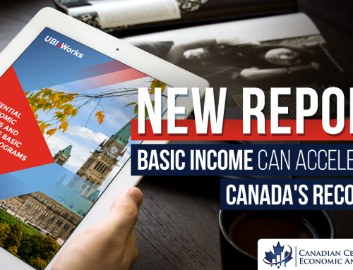 Potential Economic Impacts and Reach of Basic Income Programs in Canada: Report Highlights – December 2020