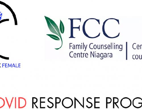 Future Black Female: COVID Response Program