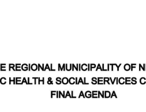 Niagara Prosperity Initiative Evaluation Research (2018 – 2020)