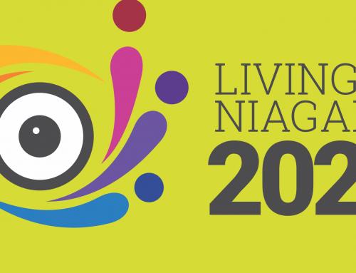 Living in Niagara-2020 report