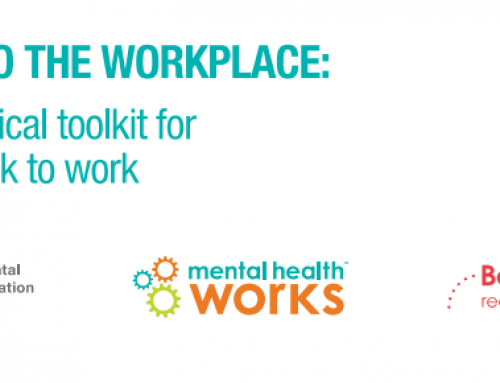 Return to the Workplace: A Psychological Toolkit for Heading Back to Work