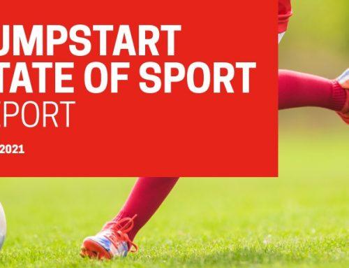 Jumpstart State of Sport Report