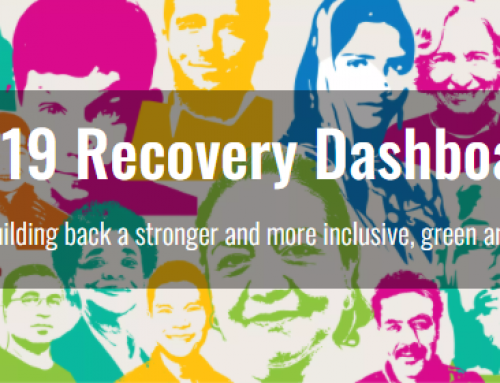 OECD COVID-19 Recovery Dashboard – How does your country fare in building back a stronger and more inclusive, green and resilient economy and society?